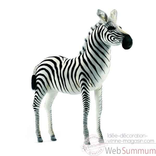 Achat de zebre sur id e d coration vitrine magasin for Idee deco zebre