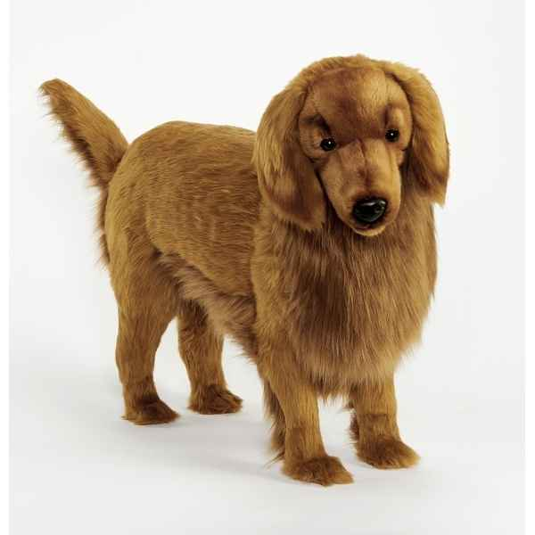Golden retriever stool 100cml Anima -6346