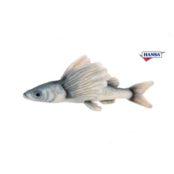 Poisson volant (exocet) Anima -6049