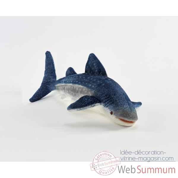 Achat de requin sur id e d coration vitrine magasin for Requin decoration