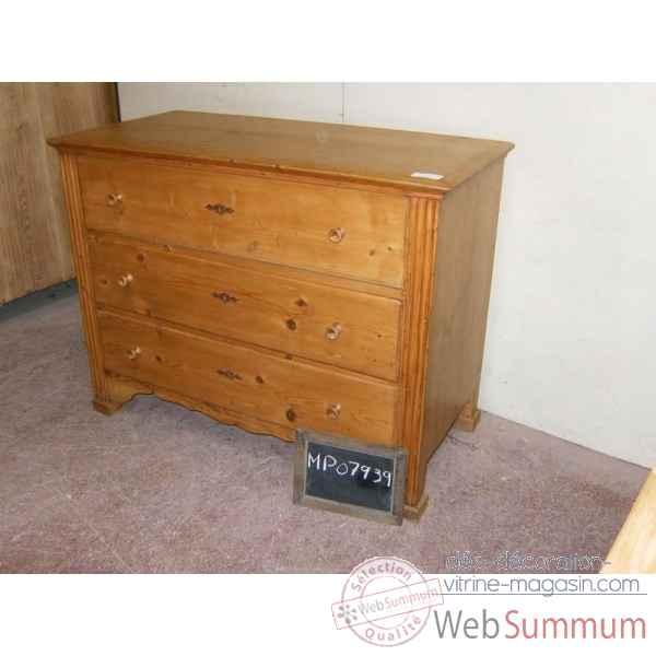Armoire antic line mp07939 dans meuble classique sur id e - Antic line meubles ...