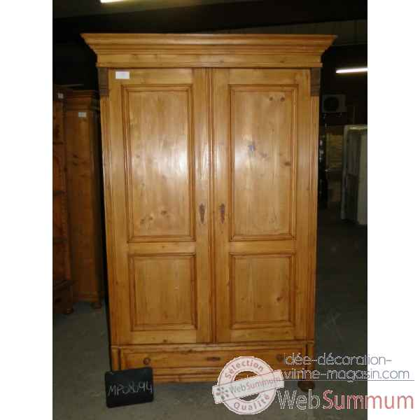Armoire Antic Line -MP08094