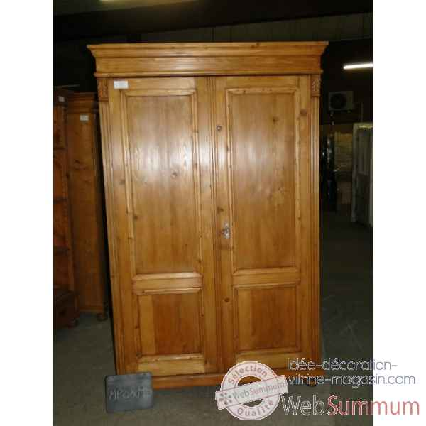 Armoire Antic Line -MP08095