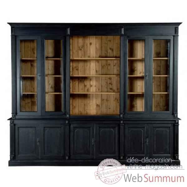 achat de etagere sur id e d coration vitrine magasin. Black Bedroom Furniture Sets. Home Design Ideas
