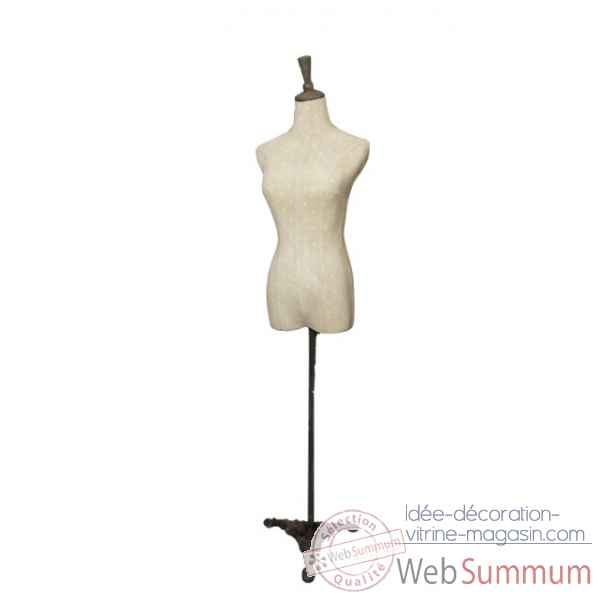Mannequin gm Antic Line -SEB12701