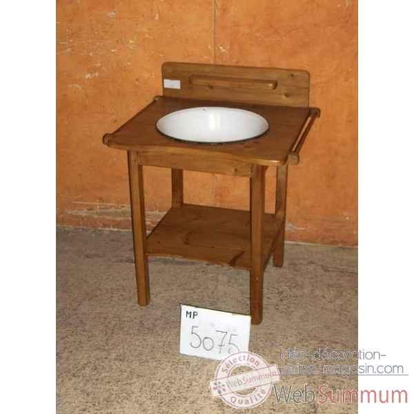 Achat de toilette sur id e d coration vitrine magasin - Antic line meubles ...