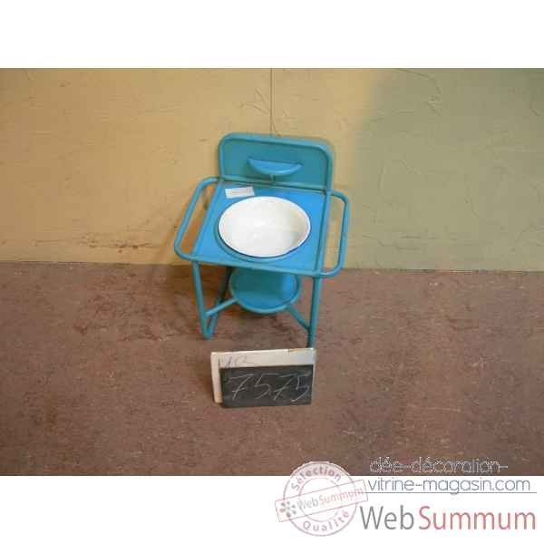 Achat de toilettes sur id e d coration vitrine magasin - Antic line meubles ...