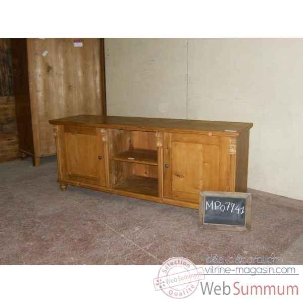 Achat de meuble sur id e d coration vitrine magasin - Antic line meubles ...