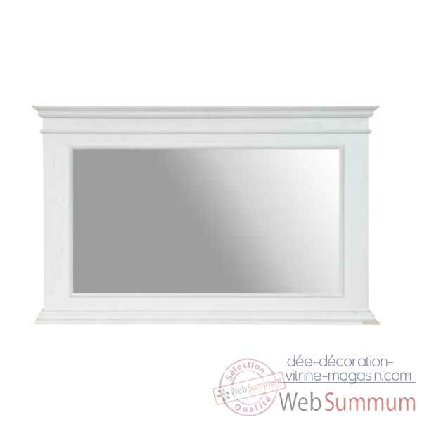 Miroir directoire gm Antic Line -CD302