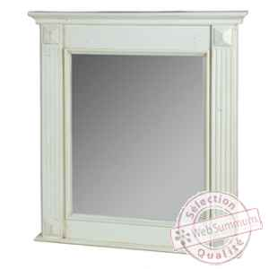 Miroir directoire pm Antic Line -CD13