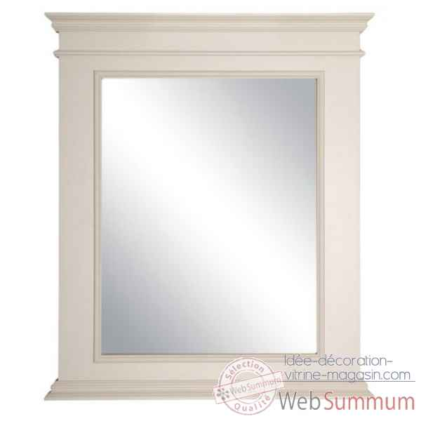 Miroir directoire pm Antic Line -CD303