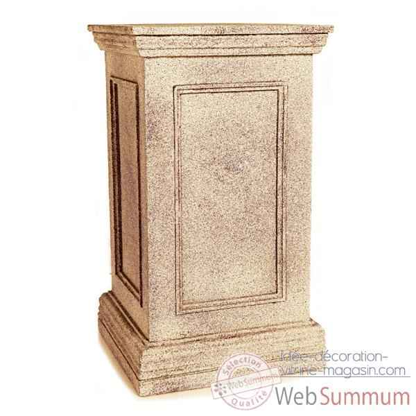 Video Colonne et Piedestal Thames Pedestal, gres -bs1031sa