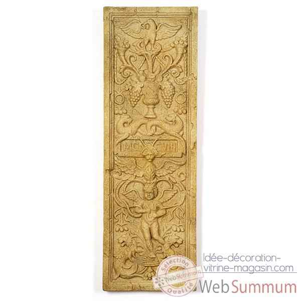 Decoration murale Angel Wall Decor, fer -bs3089iro