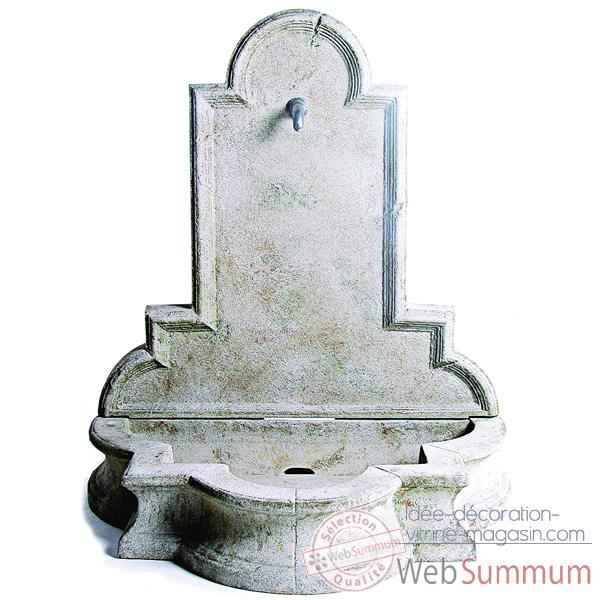 Fontaine Catalunya Fountain, granite -bs3297gry