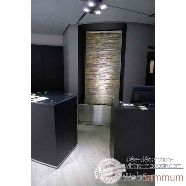 fontaine d 39 int rieur ext rieur cactose 10211w13lex dans mur d 39 eau et fontaine. Black Bedroom Furniture Sets. Home Design Ideas