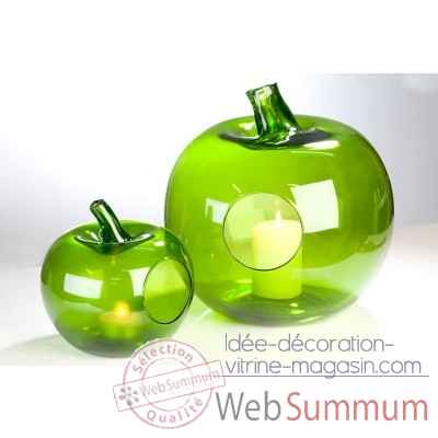 Pomme decorative Casablanca Design -87390
