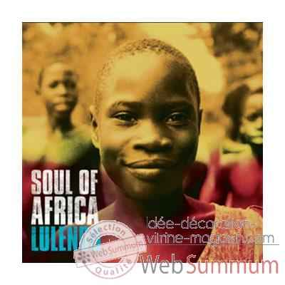 CD Soul of Africa Vox Terrae -17109870