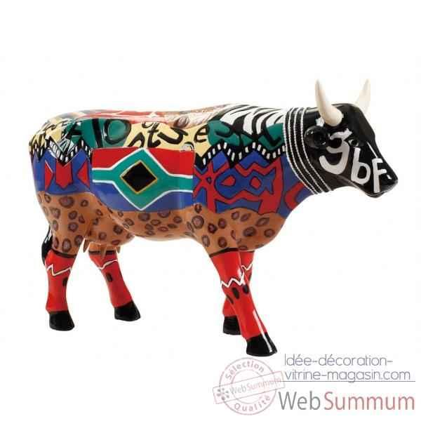 Vache XLarge dans Collection Cow Parade sur Idée