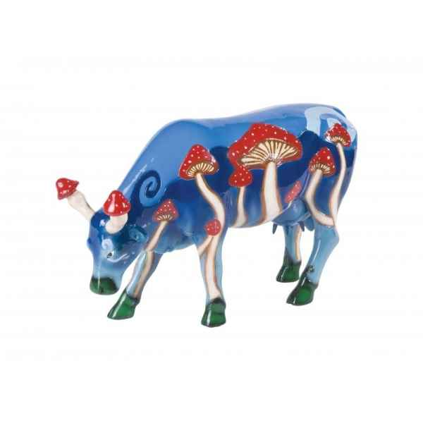 Vache magic mushy l CowParade -46753