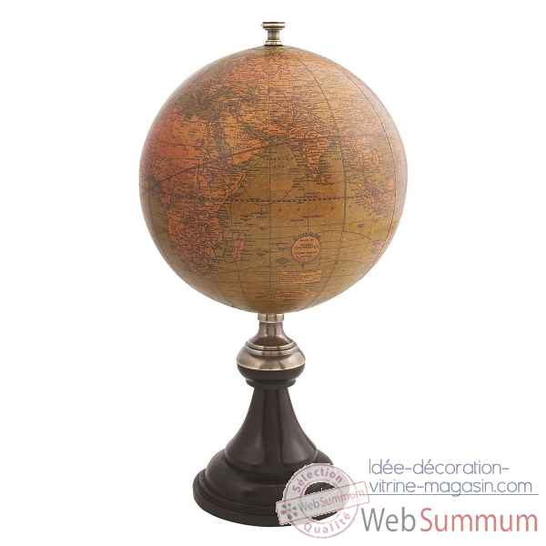 Globes Authentic Models