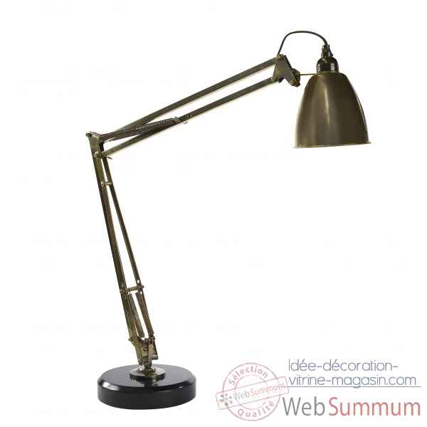 Lampe de bureau retro Decoration Marine AMF -SL063