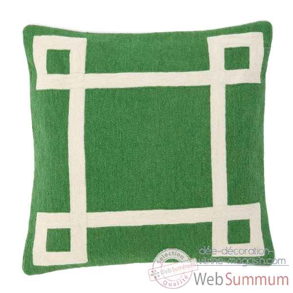 Coussin hartley green Eichholtz -08254