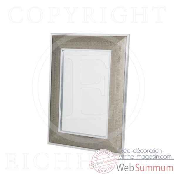 Eichholtz serre en nickel brillant acc05817 de d coration for Impression en miroir