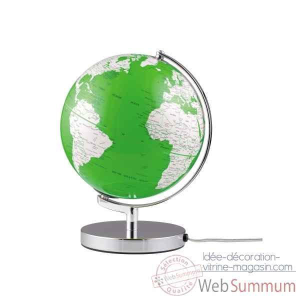 globe avec lumi re emform se 0680 dans globe sur id e d coration vitrine magasin. Black Bedroom Furniture Sets. Home Design Ideas