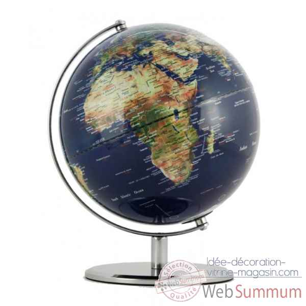 Globe planet physical no 2 emform -se-0810