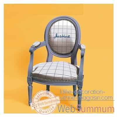 fauteuil louis xvi m daillon cahier seyes pr nom 006 de. Black Bedroom Furniture Sets. Home Design Ideas