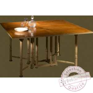 Table d'orangerie Felix Monge -821B