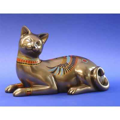 Figurine Chat - Catistic - Lying - WU68929