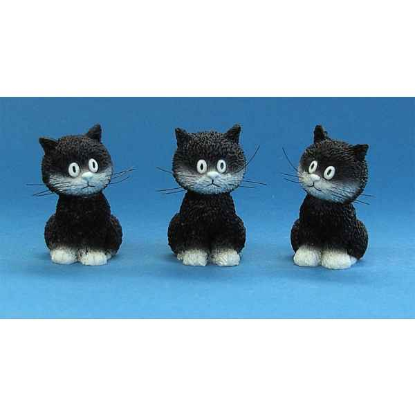 Figurine Chat extra Dubout -DUB24