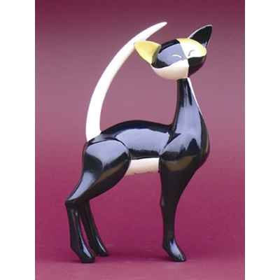 Figurine Le Chat Quincy W, - GW01