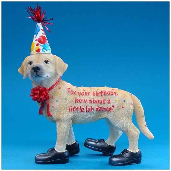 Bon anniversaire Lilie Figurine-chien-labrador-parastone-happy-birthday-hp16931
