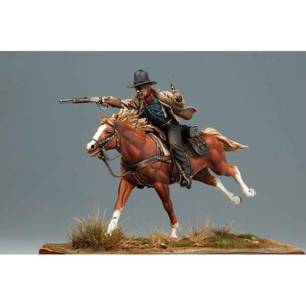 Figurine - Kit a peindre Courage - S4-S13