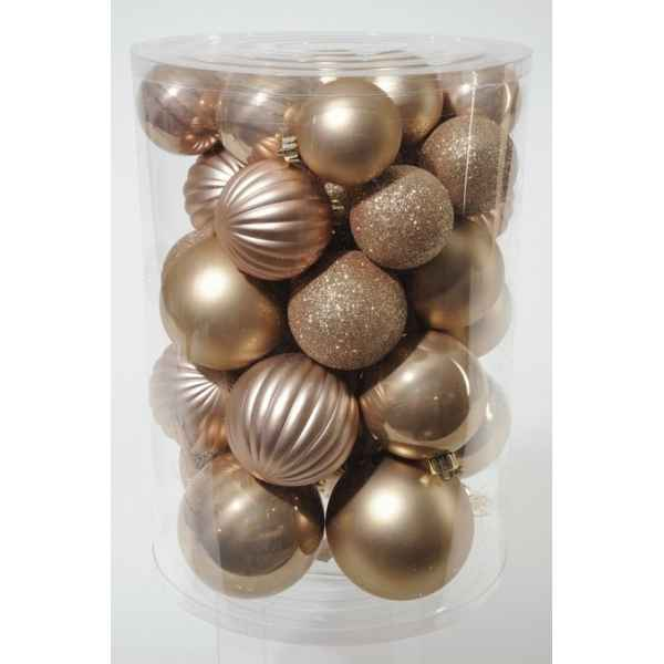 Boules pl mix sable Kaemingk -23175