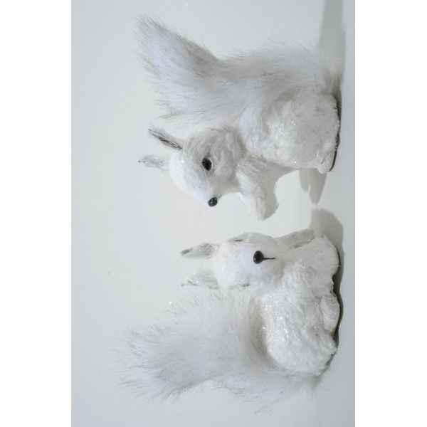 ecureuil coton a suspension2as kaemingk dans animaux coton. Black Bedroom Furniture Sets. Home Design Ideas