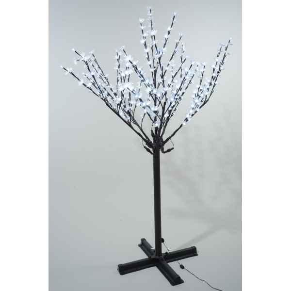 led arbre monnaie du pape kaemingk 482165 dans arbres lumineux de d coration noel. Black Bedroom Furniture Sets. Home Design Ideas