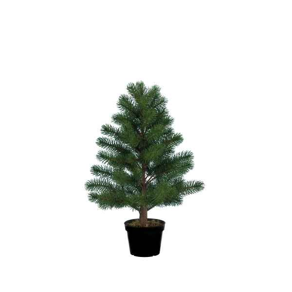 Mini sapin 50 cm Everlands -NF -689061