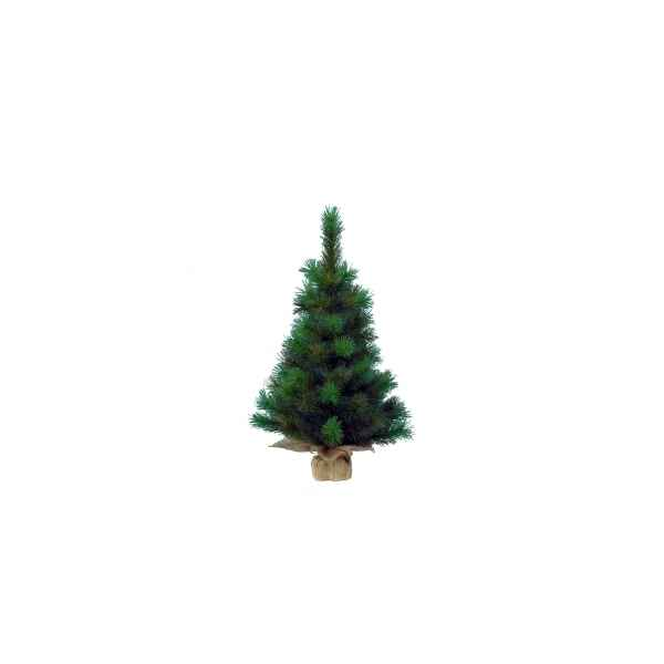 Mini sapin vancouver 90 cm Everlands -NF -681158