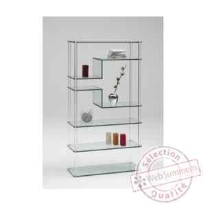 biblioth que lumineuse marais dans bibliotheque marais de. Black Bedroom Furniture Sets. Home Design Ideas
