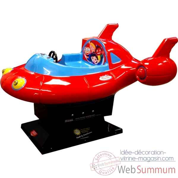 Fusee little einsteins Merkur Kids -73012983