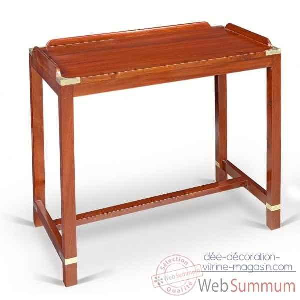 table t l marais en verre coll tremp cvideo dans meuble audiovisuel design marais. Black Bedroom Furniture Sets. Home Design Ideas
