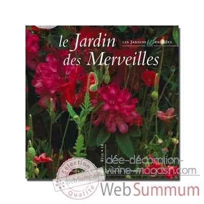 Achat de reve sur id e d coration vitrine magasin for Le jardin des merveilles streaming
