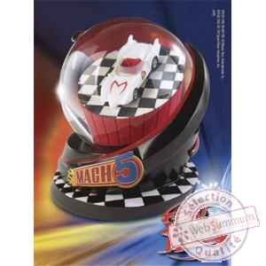 Speed racer globe mach 5 13 cm Noble Collection -nob03009