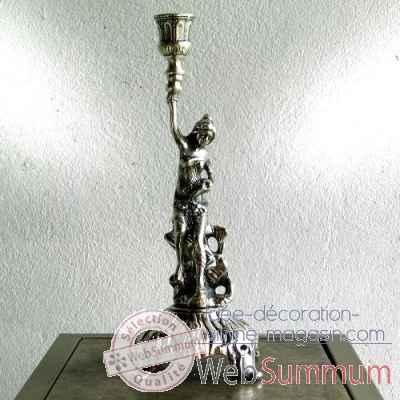 Bougeoir amazone objet de curiosit dl049 dans chandelier et lampes de d coration noel sur id e - Amazone magasin en ligne ...