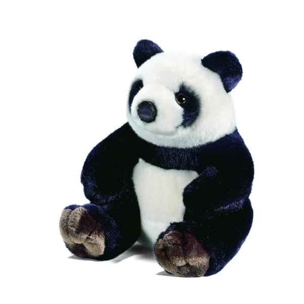 Peluche Panda assis Anima -1633