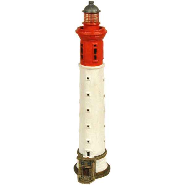 Phare a terre - Cap Ferret  - PH024