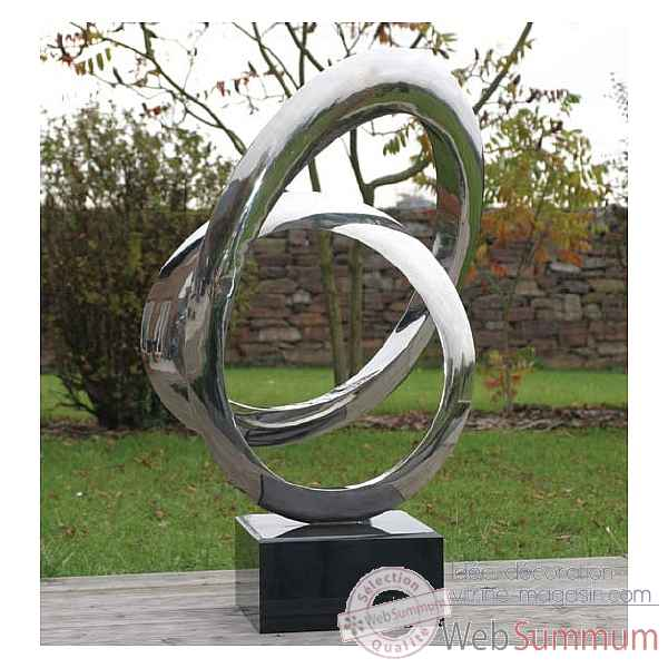 Decoration Jardin Sculpture | Mobilier & Décoration